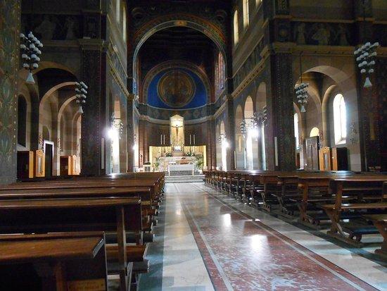 Chiesa della Beata Vergine delle Grazie