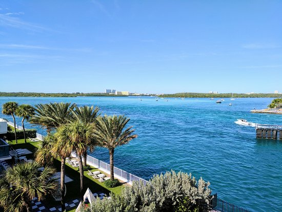 One Bal Harbour Hotel Reviews