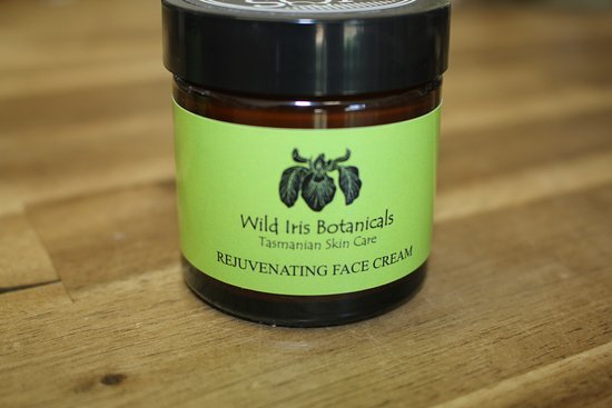 Richmond Bridge Soap: Our famous face cream, no pre made bases used all natural