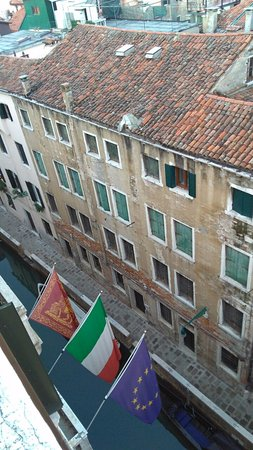 Bilde fra Duodo Palace Hotel