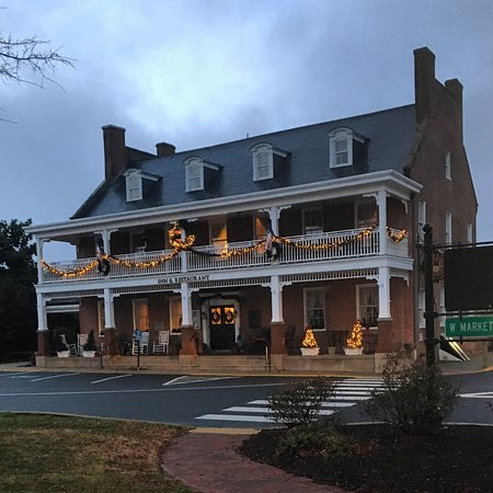 Georgetown照片