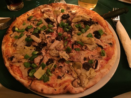Best Pizza In Sea Point Posticino Cape Town Central