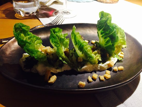 Hermagor, Austria: Excelent food!