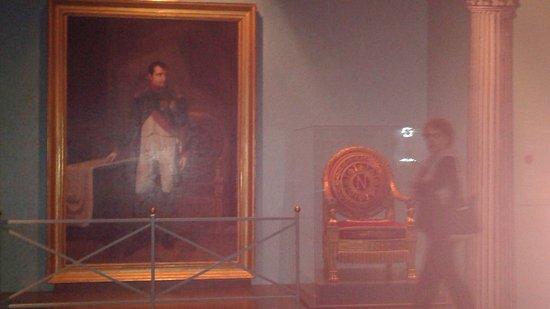 Canadian Museum of History: Napoléon en peinture