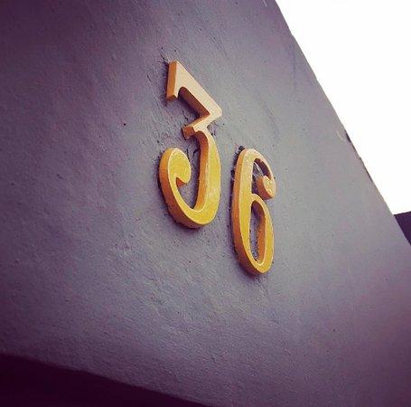 A Casa 36