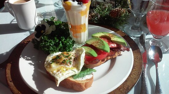 South Fork, CO: Custom romantic breakfast