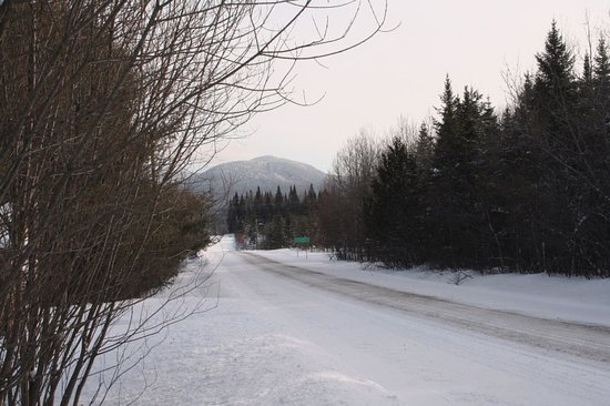 La Patrie, Canada: Chemin du Petit-Québec