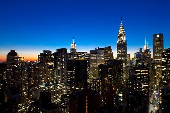 Pictures of Millennium Hilton New York One UN Plaza - New York City Photos - Tripadvisor