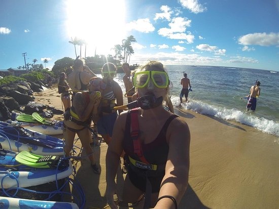 Snuba Tours Of Kauai Reviews