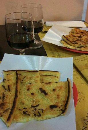 Pizza e farinata La Pejla, Imperia - Ristorante Recensioni ...