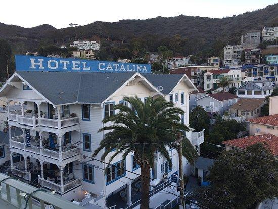 Potret The Avalon Hotel