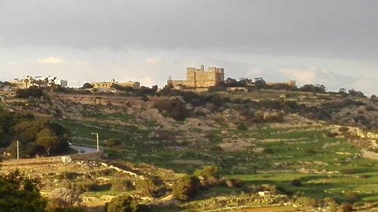 Bugibba, Malta: IMG_20170104_161413_large.jpg