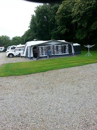 Carnon Downs Caravan Park