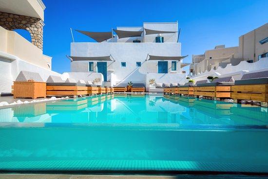 evgenia villas suites 2018 prices reviews santorini fira photos of hotel tripadvisor. Black Bedroom Furniture Sets. Home Design Ideas