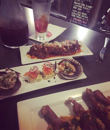 Seabean Tapas Bar Restaurant: photo0.jpg