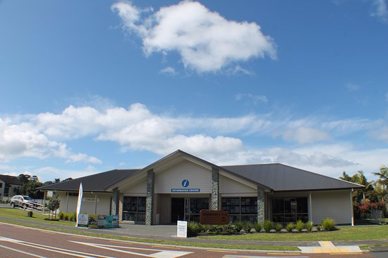 Pauanui Information Centre