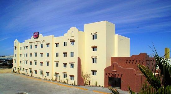 호텔 자르 라 파즈