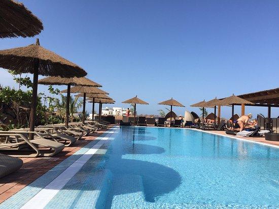 Melia Llana Beach Resort Spa
