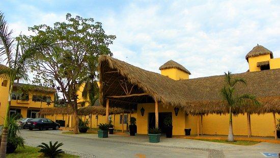 Zar Manzanillo : ORIGINAL