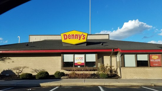 Perryville, MD: the restaurant