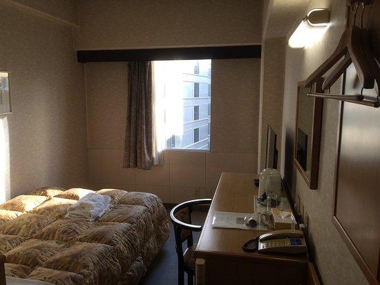 Chiyoda Hotel Nagoya
