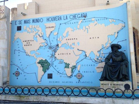 portugal dos pequeninos mapa Mapa   Foto de Portugal dos Pequenitos, Coimbra   TripAdvisor portugal dos pequeninos mapa