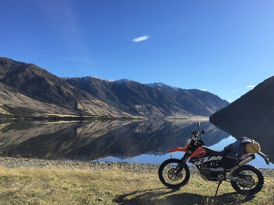 Adventure Bike Hire NZ