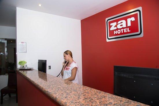 Hotel Zar Merida
