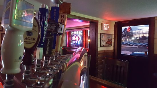 Enfield, CT: Taps