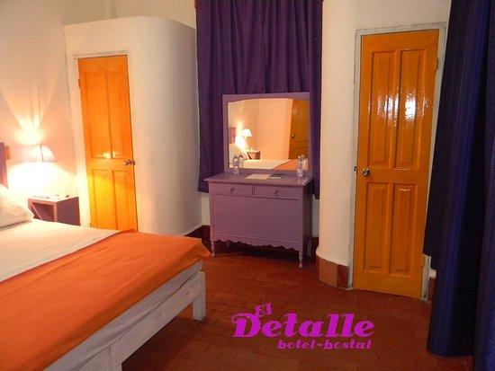 El Detalle Hotel-Hostal