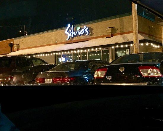 Silvio S Italian Restaurant Louisville Ky