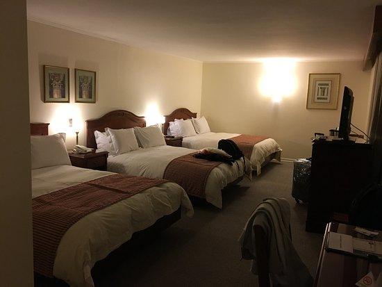 Zdjęcie Hotel Neruda