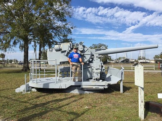 Military Museum of North Florida: photo0.jpg