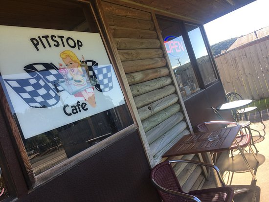 Pitstop Cafe: photo1.jpg