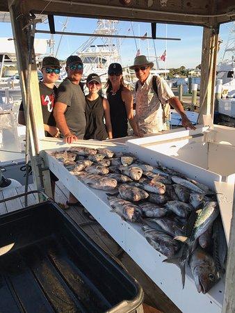 Jensen Beach, FL: A knockout day