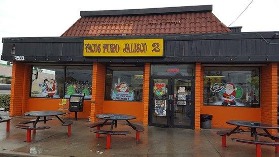 Stanton, CA: Great Tacos!