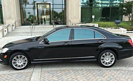 Seminole, FL: Our beautiful Mercedes E-350
