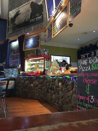 The Mayfair Cafe: photo0.jpg