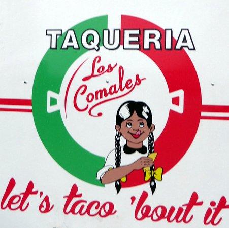 "Melrose Park, إلينوي: ""Let's taco 'bout it"""