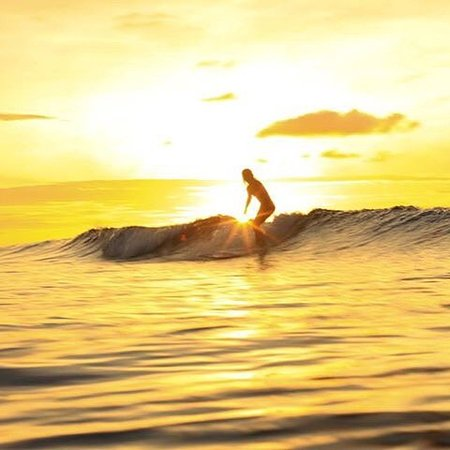 Mentawai Islands, Indonésie : surf school