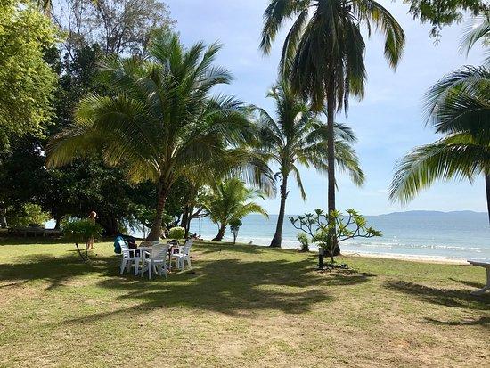 Pansand Resort Ko Bulon Lae