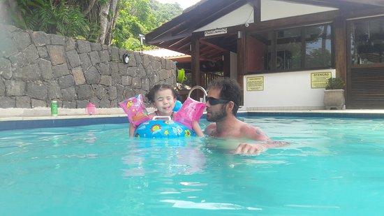 Hotel Coquille - Ubatuba: 20161231_135303_large.jpg