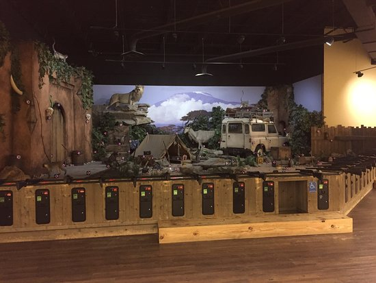 Cabela 39 s fort worth all you need to know before you go for Fish store fort worth