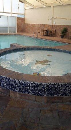 Изображение Best Western Plus Sandcastle Beachfront Hotel