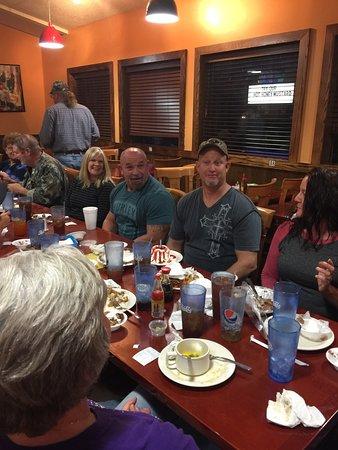 Live Oak, Флорида: Happy birthday !! Scotty & Mike