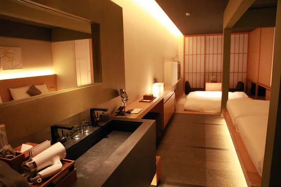 Annex Room Picture of Hotel Kanra Kyoto Kyoto TripAdvisor