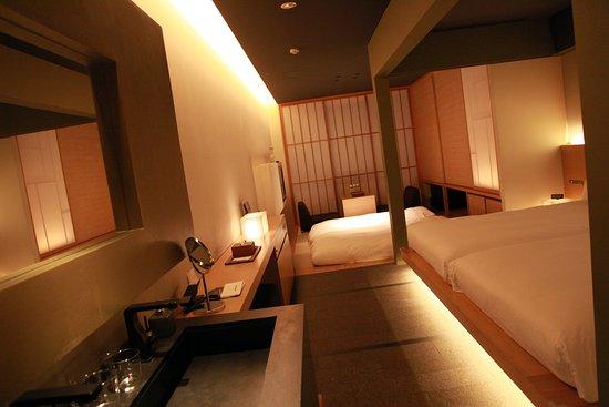 Hotel Kanra Kyoto Annex Room