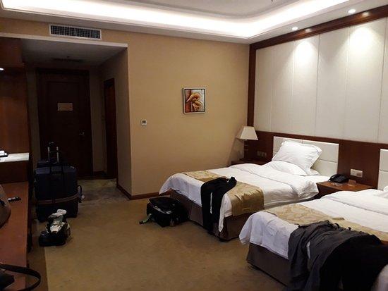 Yingjie Spa Hotel