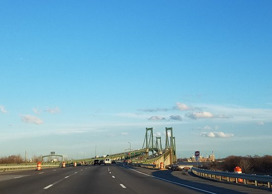 THE 10 CLOSEST Hotels to Delaware Memorial Bridge, Wilmington