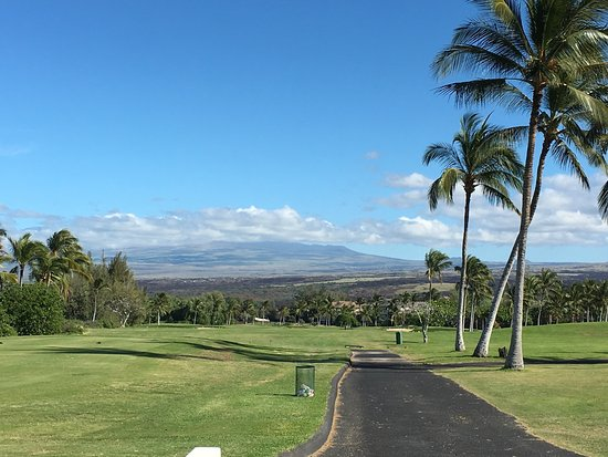 Waikoloa Beach Golf Course: photo0.jpg
